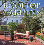 Roof Gardens book cover